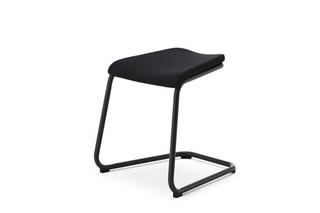 Add stool  by  Lammhults
