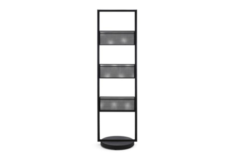 Add storage rack