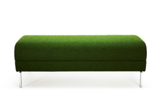 Addit bench  by  Lammhults