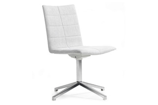 Archal conference chair foot cross  by  Lammhults