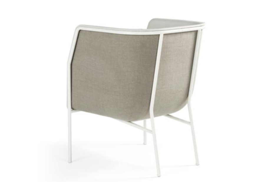 Cajal easy chair