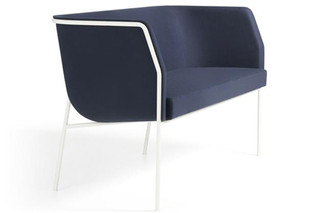 Cajal Sofa  by  Lammhults