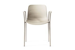 Grade with armrests  by  Lammhults