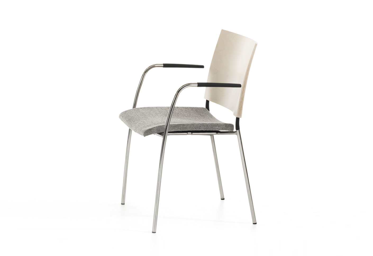 Spira with armrest by Lammhults STYLE