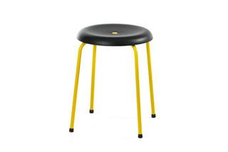 Taburett stool  by  Lammhults