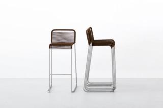 Aria stool  by  Lapalma