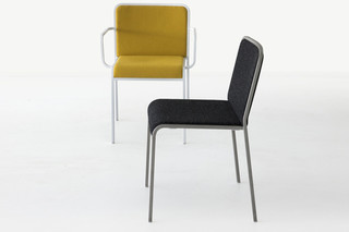 Aria upholstered  by  Lapalma