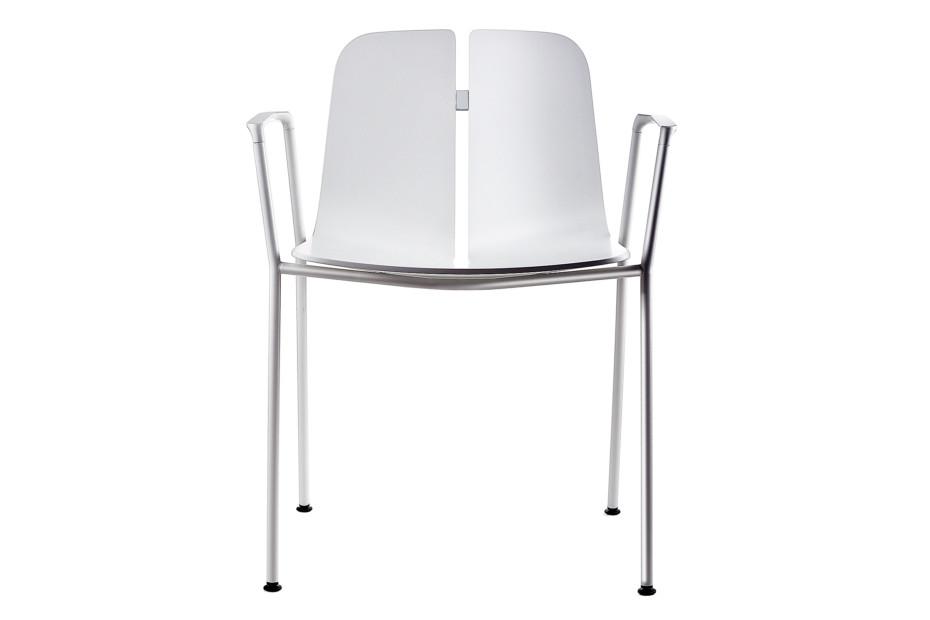 Link with armrests