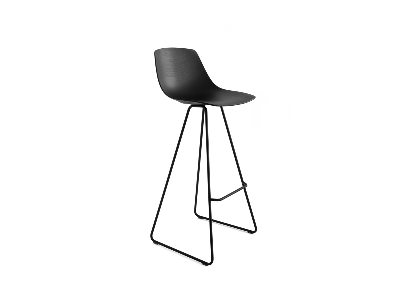 Miunn Bar Stool By Lapalma Stylepark