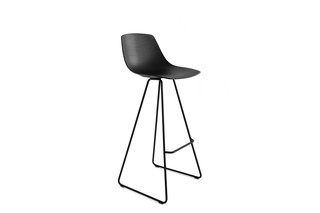 Miunn bar stool  by  Lapalma