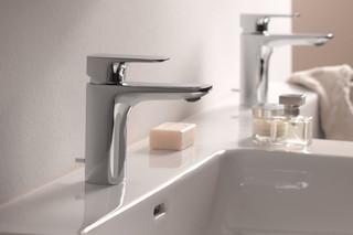 Cityplus washbasin mixer  by  Laufen