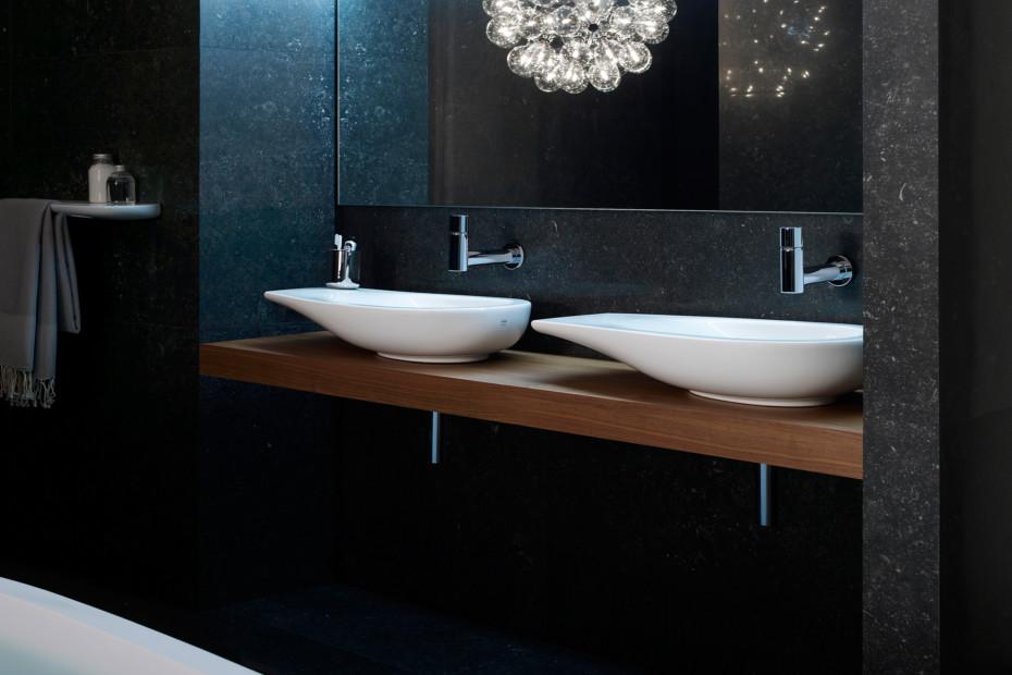 Il Bagno Alessi One single washbasin
