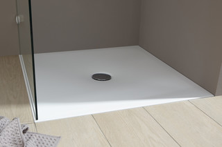 Indura shower tray  by  Laufen