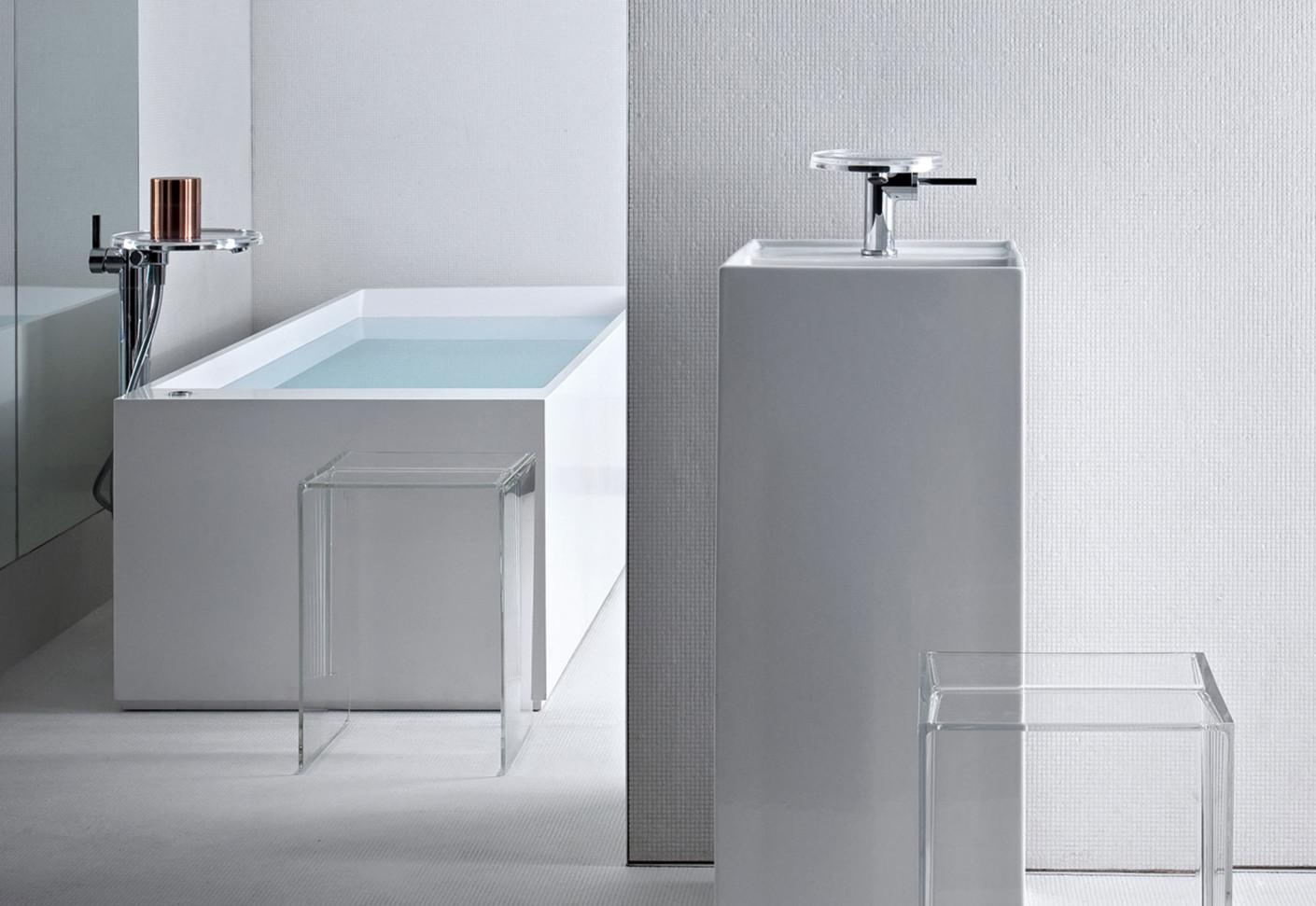 kartell by laufen badewanne von laufen stylepark. Black Bedroom Furniture Sets. Home Design Ideas