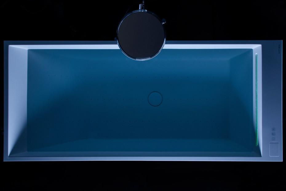 Kartell by Laufen bathtube