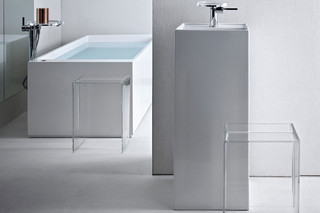 Kartell by Laufen freestanding washbasin  by  Laufen