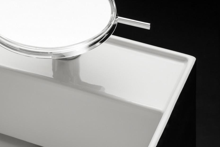 Kartell by Laufen freestanding washbasin