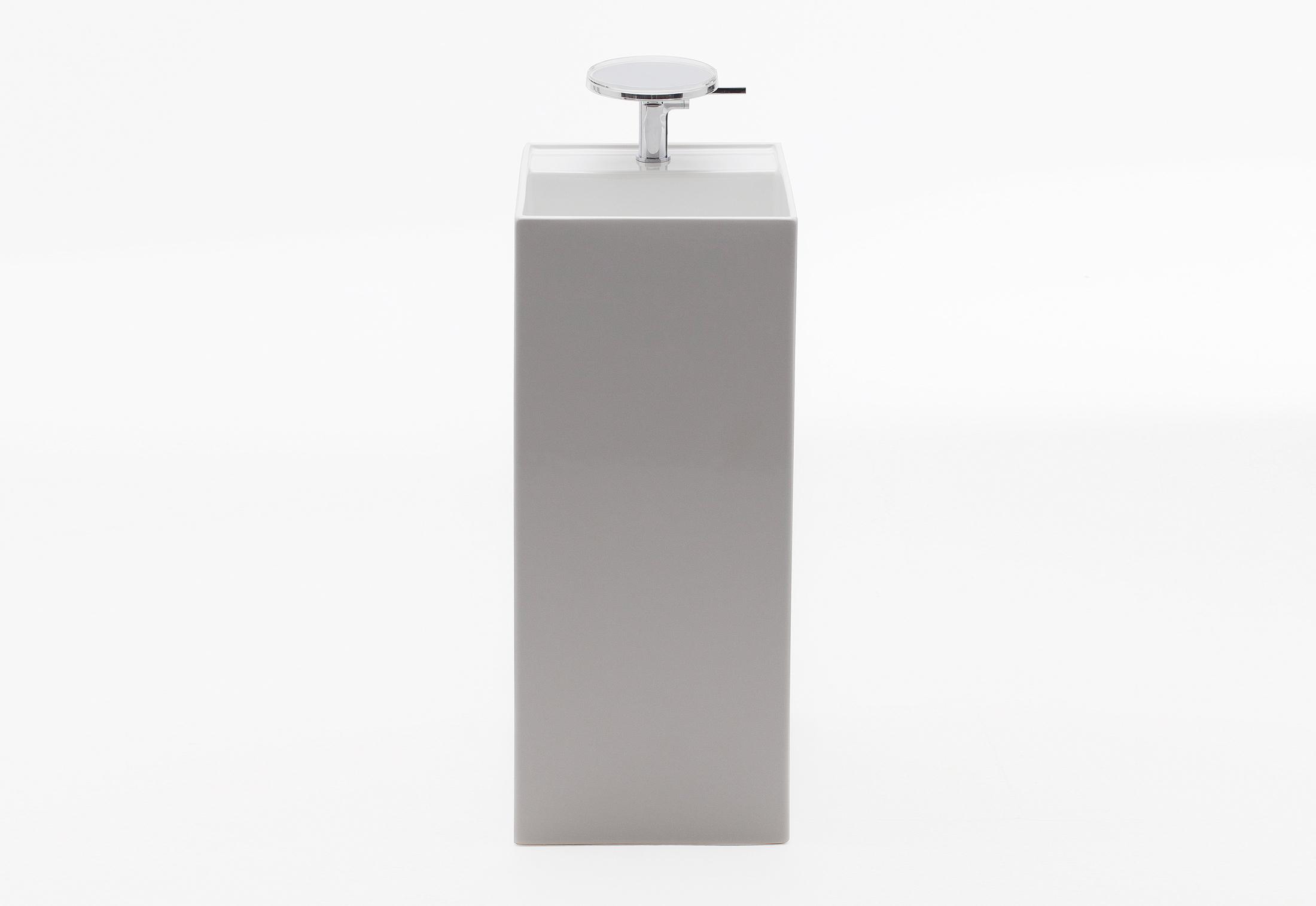 Kartell By Laufen Freestanding Washbasin By Laufen Stylepark