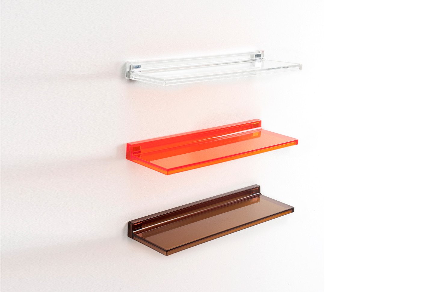 kartell by laufen ablage von laufen stylepark. Black Bedroom Furniture Sets. Home Design Ideas