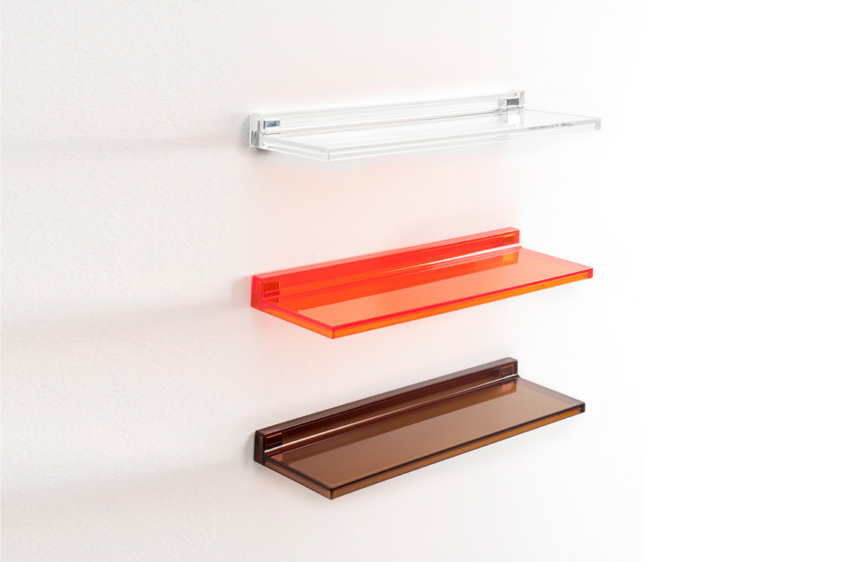 Kartell by Laufen Shelf