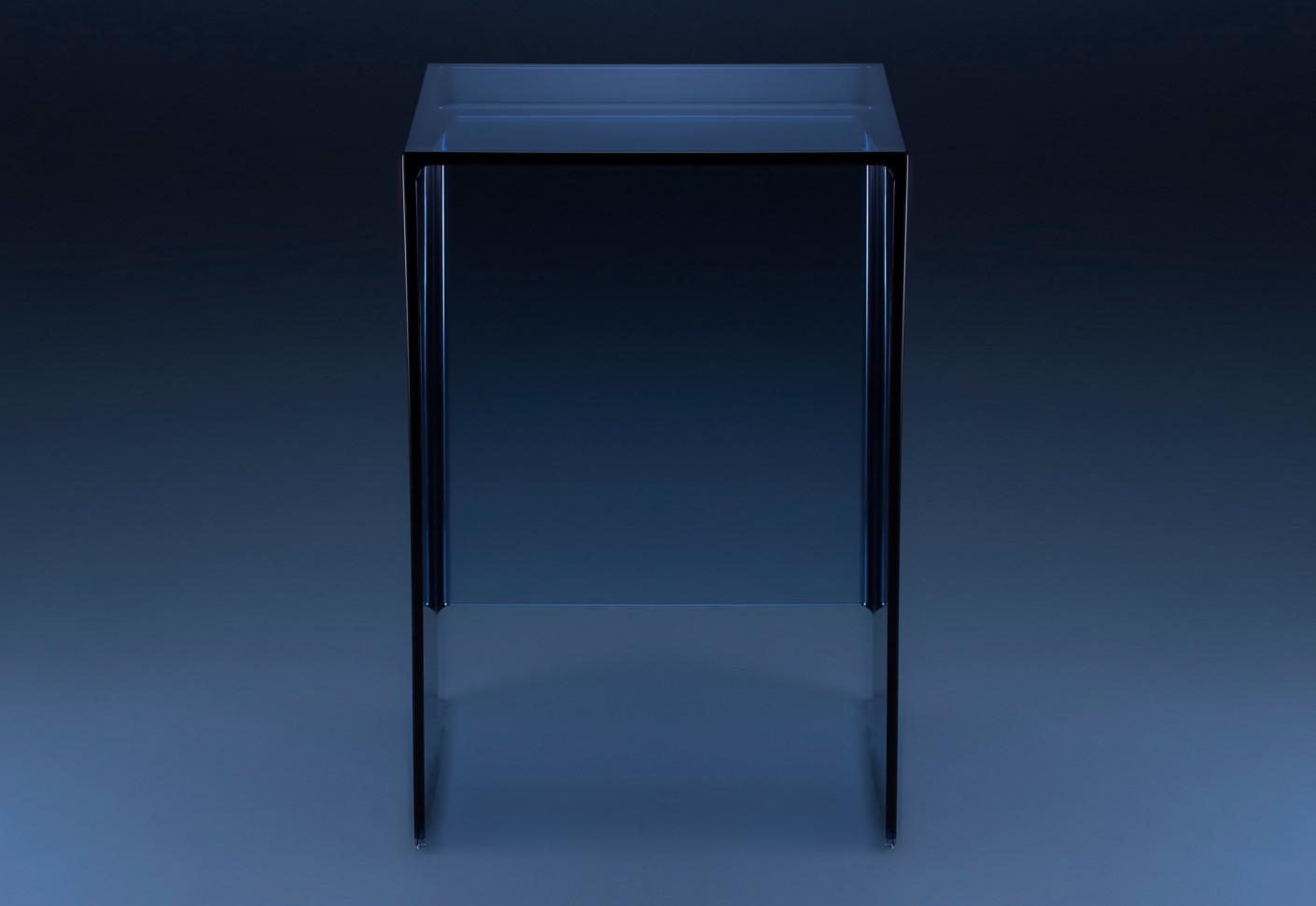 kartell by laufen stool by laufen stylepark. Black Bedroom Furniture Sets. Home Design Ideas