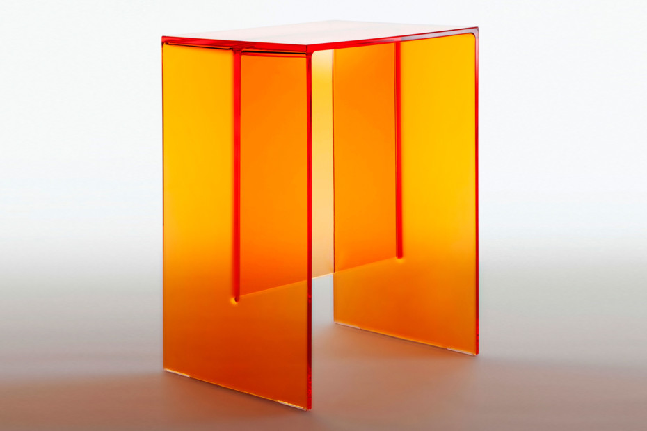 Kartell by Laufen stool