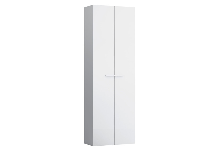 Kartell by Laufen tall cabinet