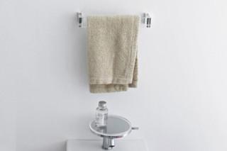 Kartell by Laufen towel rail  by  Laufen