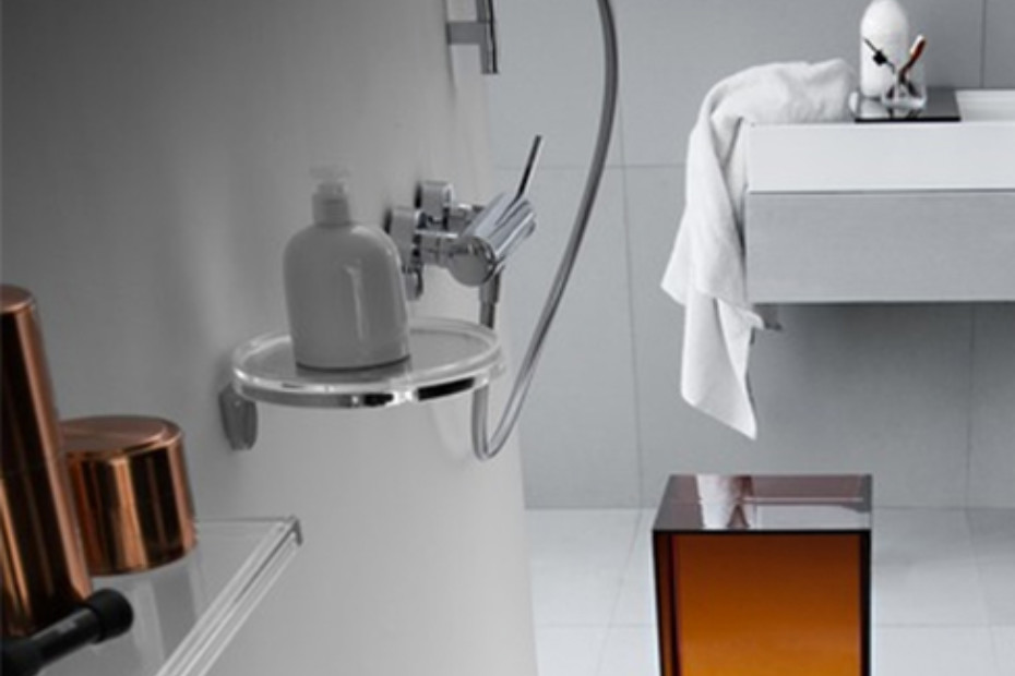 Kartell by Laufen Tray