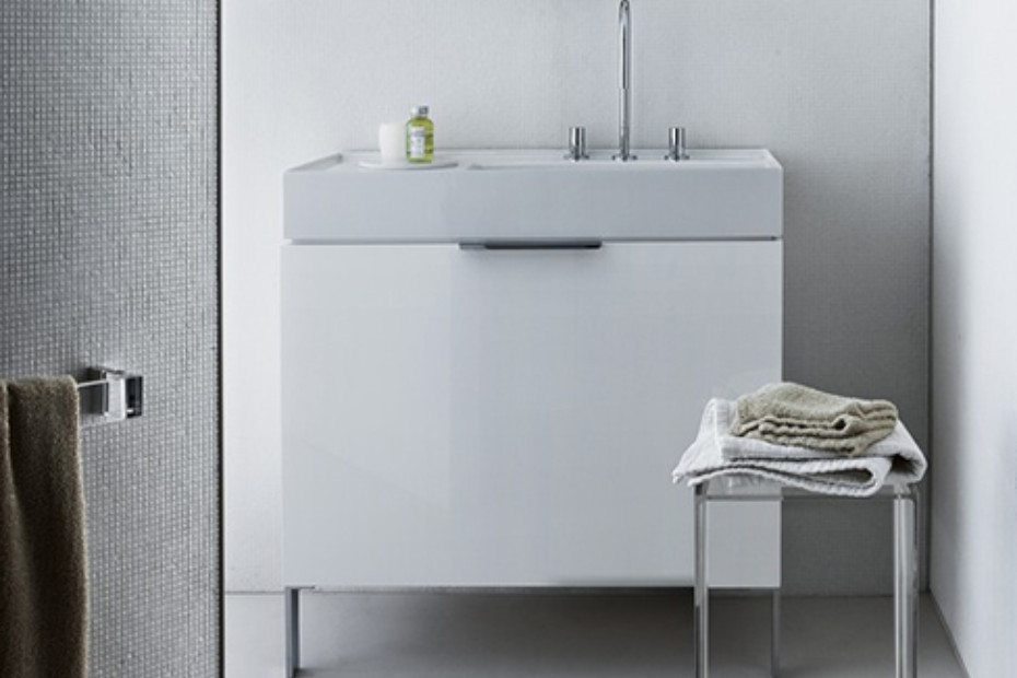 Kartell by Laufen vanity unit
