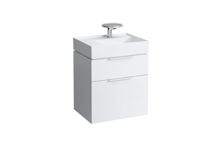 Kartell by Laufen Waschtischunterbau