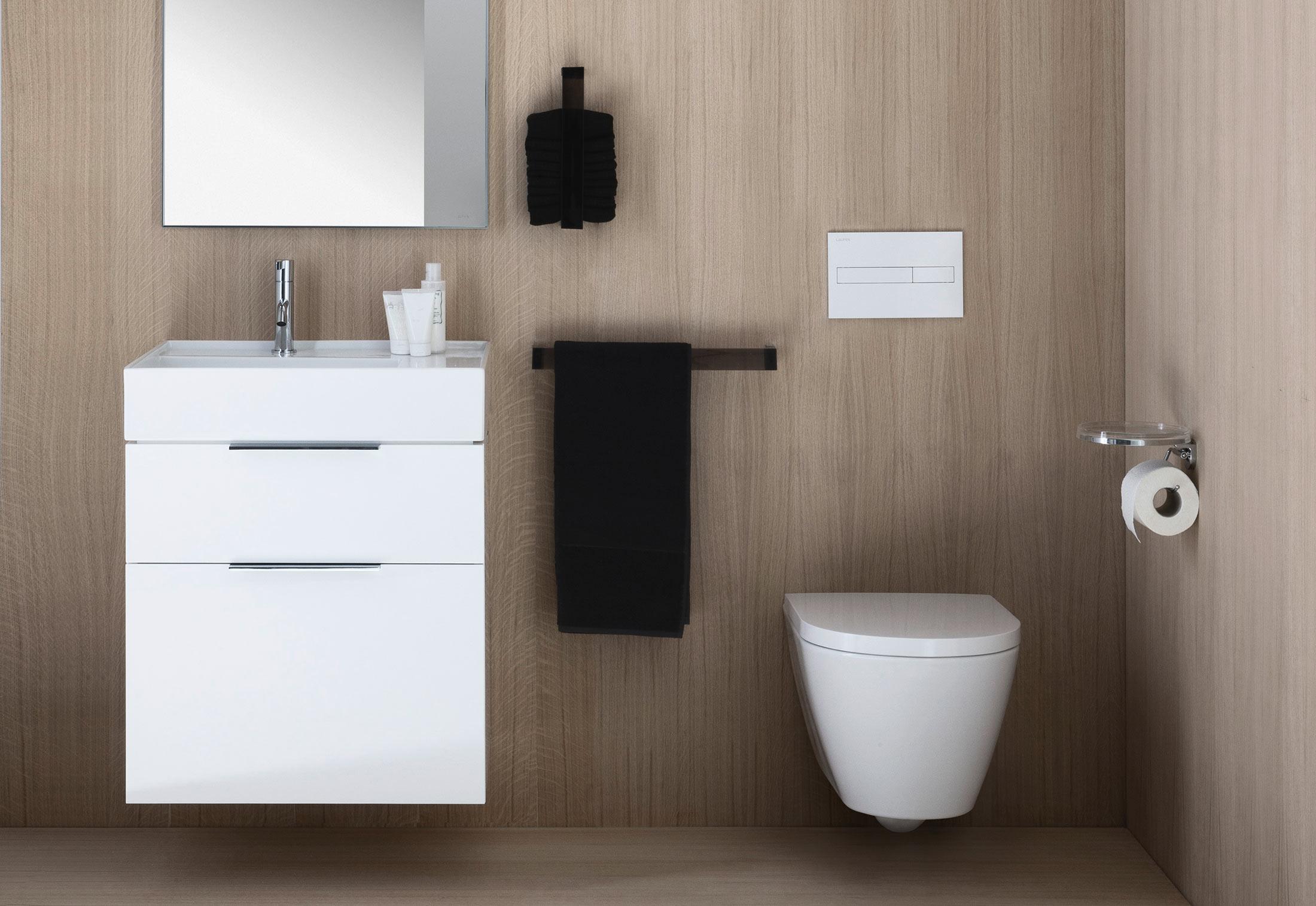 kartell by laufen waschtischunterbau von laufen stylepark. Black Bedroom Furniture Sets. Home Design Ideas