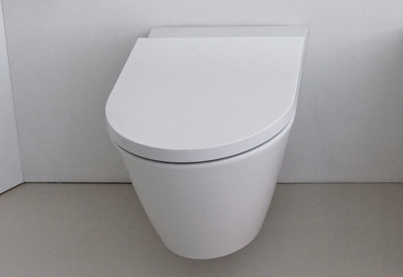 Kartell By Laufen Wall hung WC STYLEPARK