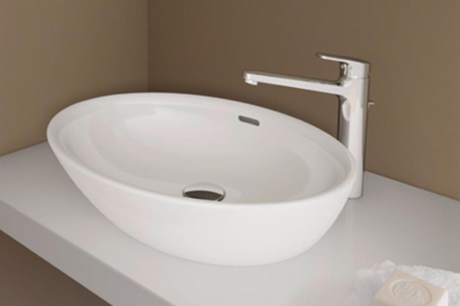 Laufen pro wash bowl oval