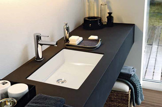 Living City Washbasin  by  Laufen