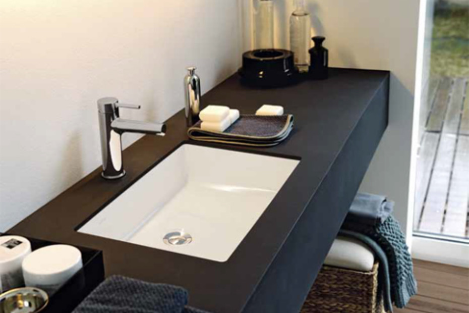 Living City Washbasin