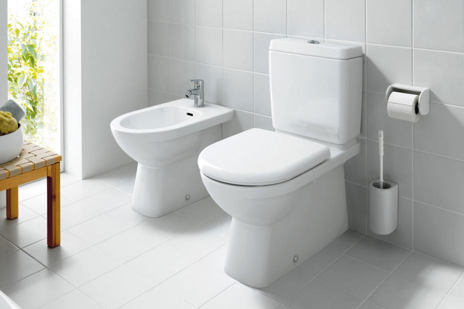 Modernaplus floor-standing WC