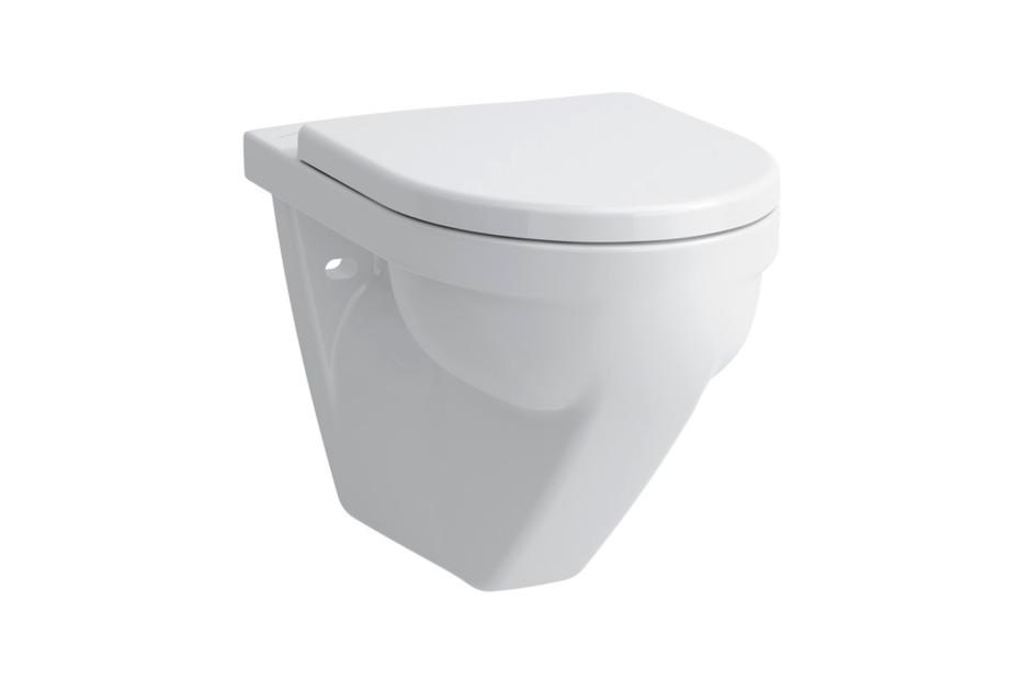 Modernaplus wall-hung WC compact