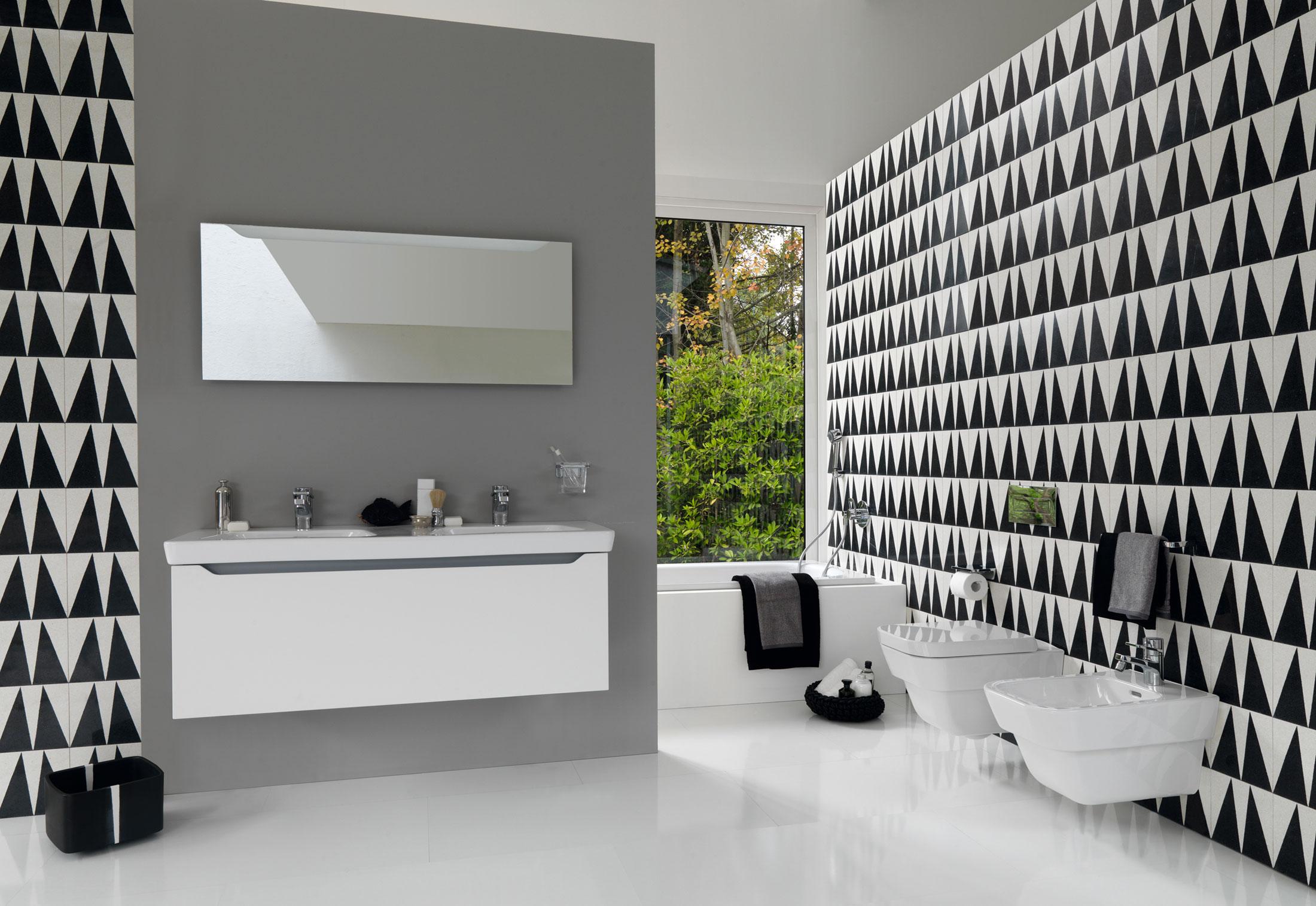 Modernaplus wand wc von laufen stylepark for Badkamer specialist