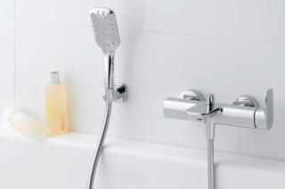 MyCity hand shower  by  Laufen