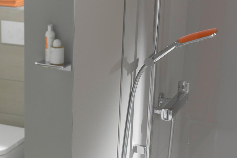 MyCity hand shower