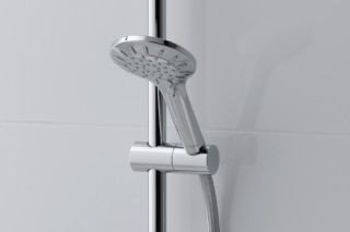 MyTwin hand shower  by  Laufen