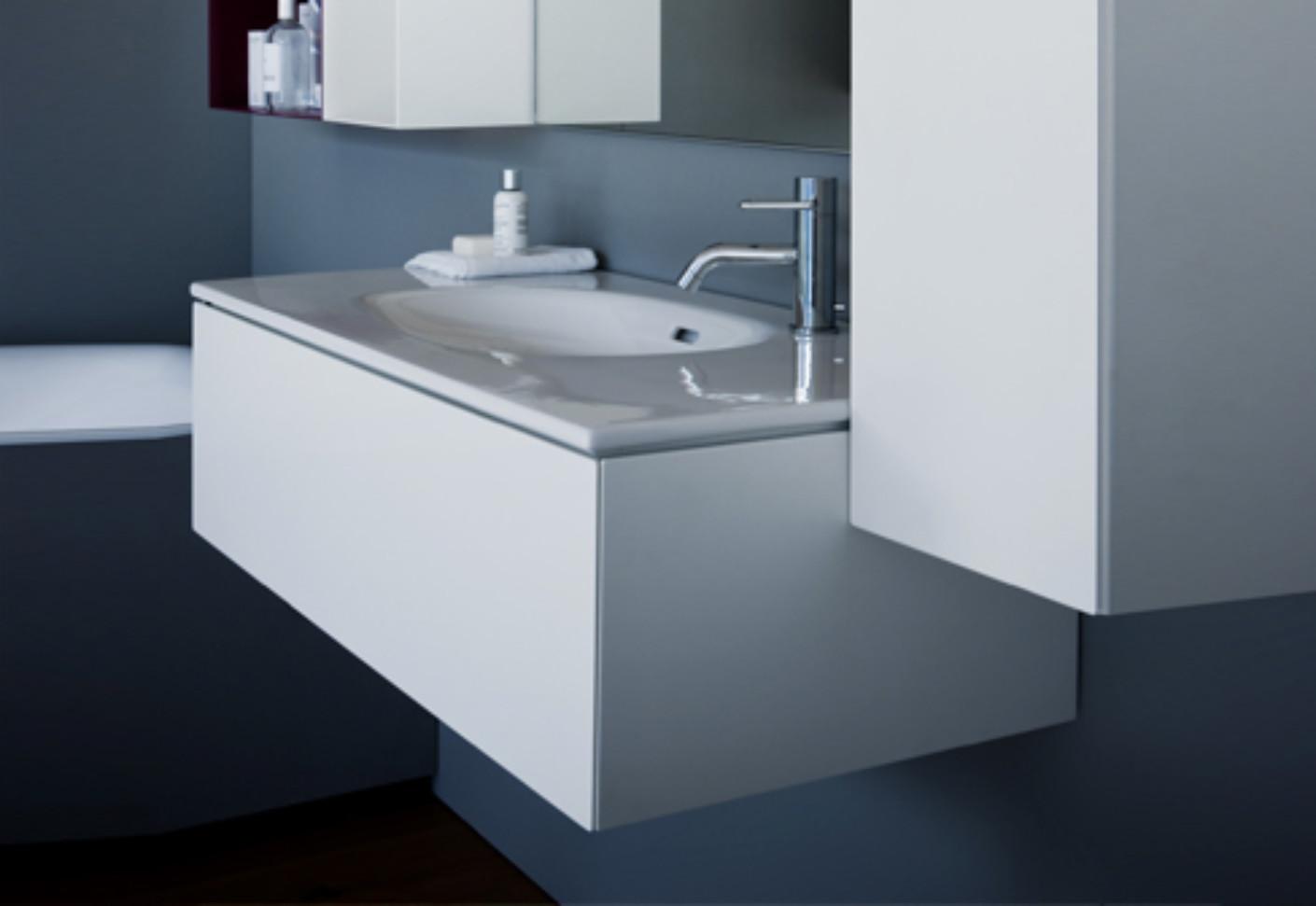 Palomba Countertop Washbasin By Laufen Stylepark