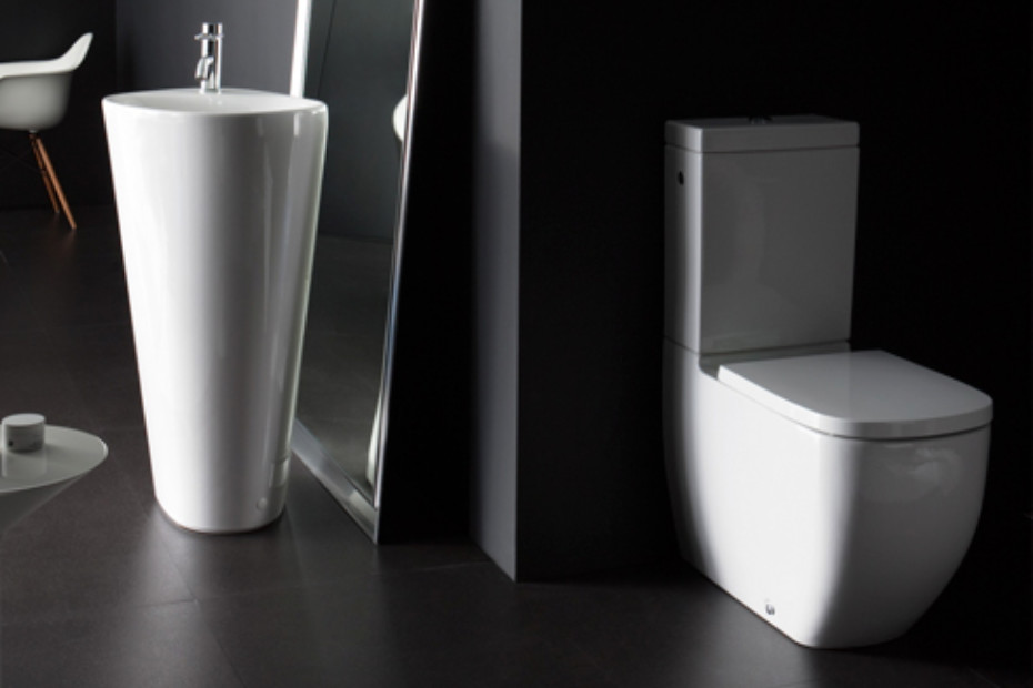 Palomba Floorstanding WC combination