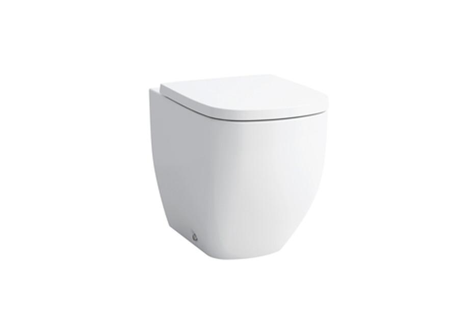 Palomba Stand WC