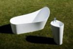 Palomba freestanding bathtub