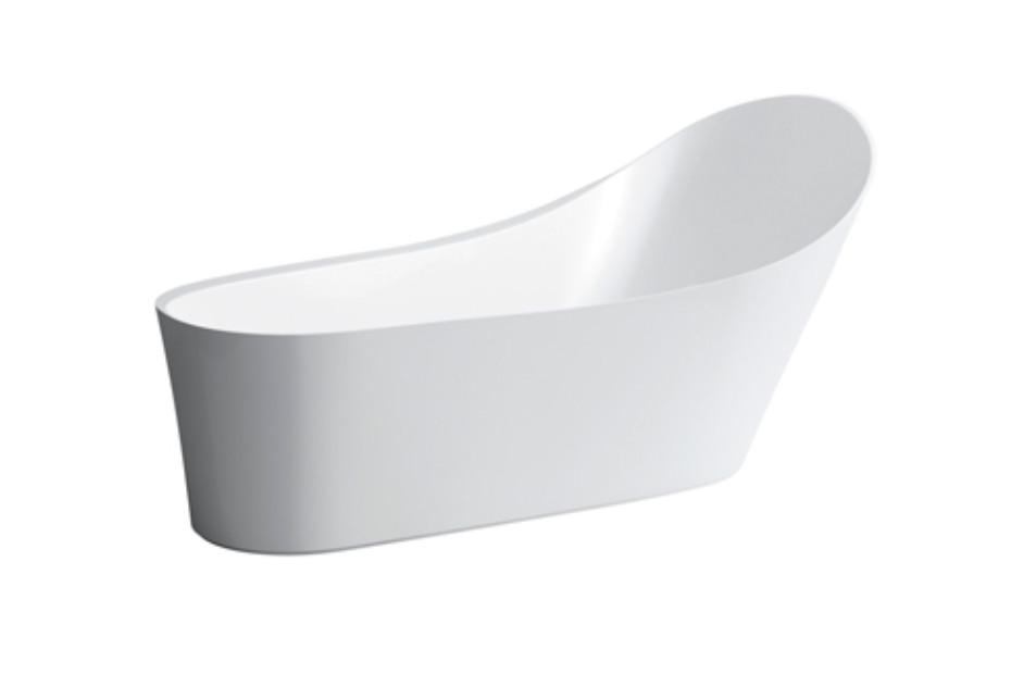 palomba bathtub by laufen stylepark
