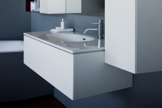 Palomba Vanity unit with drawers  by  Laufen