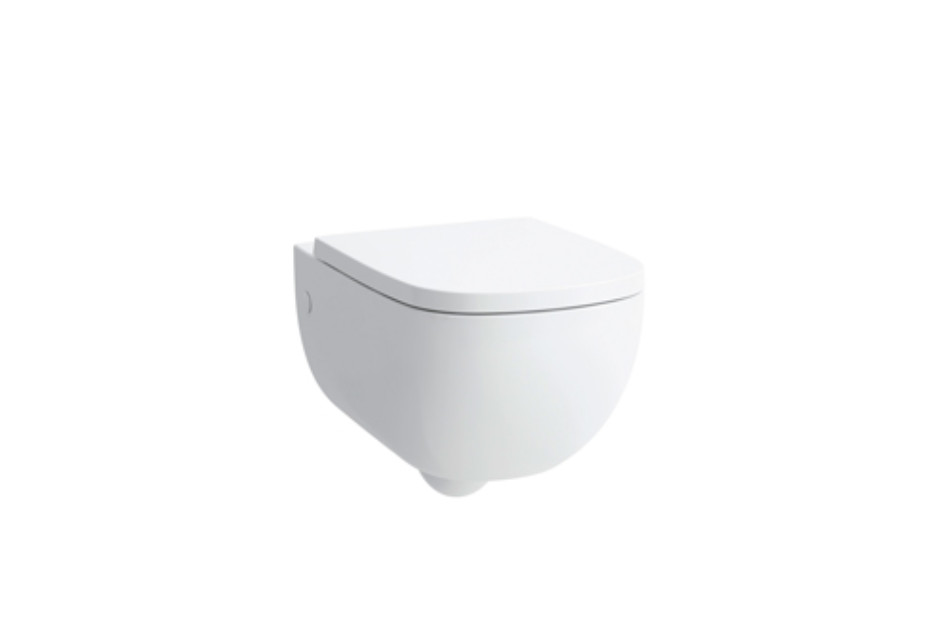 Palomba Wallhung WC, washdown