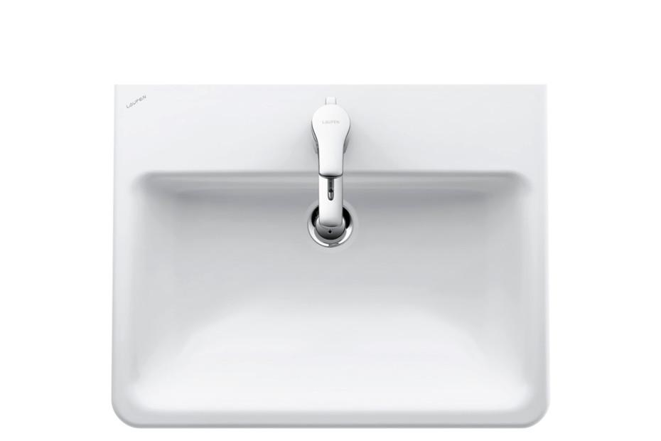 Pro S Washbasin